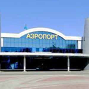 Аэропорты Ейска