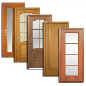 Двери, дверные блоки Ейска