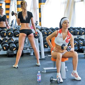 Фитнес-клубы Ейска