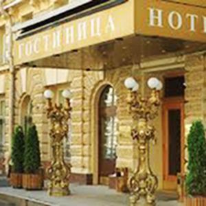 Гостиницы Ейска
