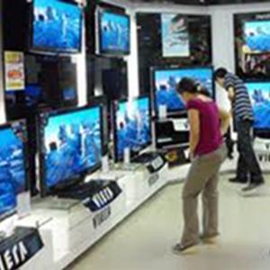Магазины электроники Ейска
