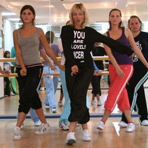 Школы танцев Ейска