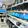Компьютерные магазины в Ейске