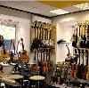 Музыкальные магазины в Ейске