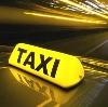 Такси в Ейске