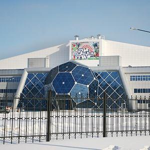Спортивные комплексы Ейска