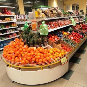 Супермаркеты Ейска