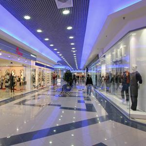 Торговые центры Ейска