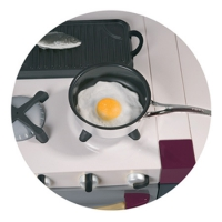 Кафе Парадиз - иконка «кухня» в Ейске