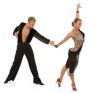 Школа танца Данс степ - иконка «танцы» в Ейске