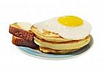 Кафе Вершина Олимпа - иконка «завтрак» в Ейске